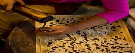 Anantara_Angkor_The Cambodian Art of Leather Carving