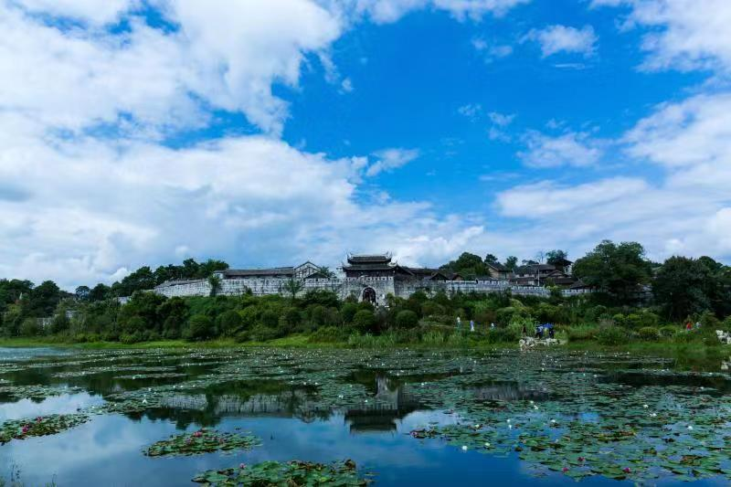 Qingyan Ancient Town-AGUY