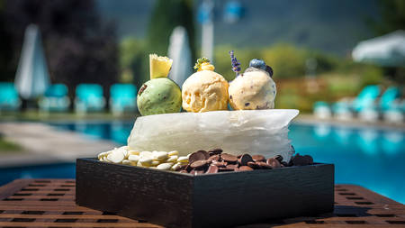 Pirin Ice Cream