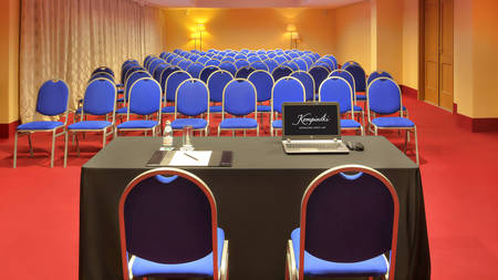 Pirin Meeting Room