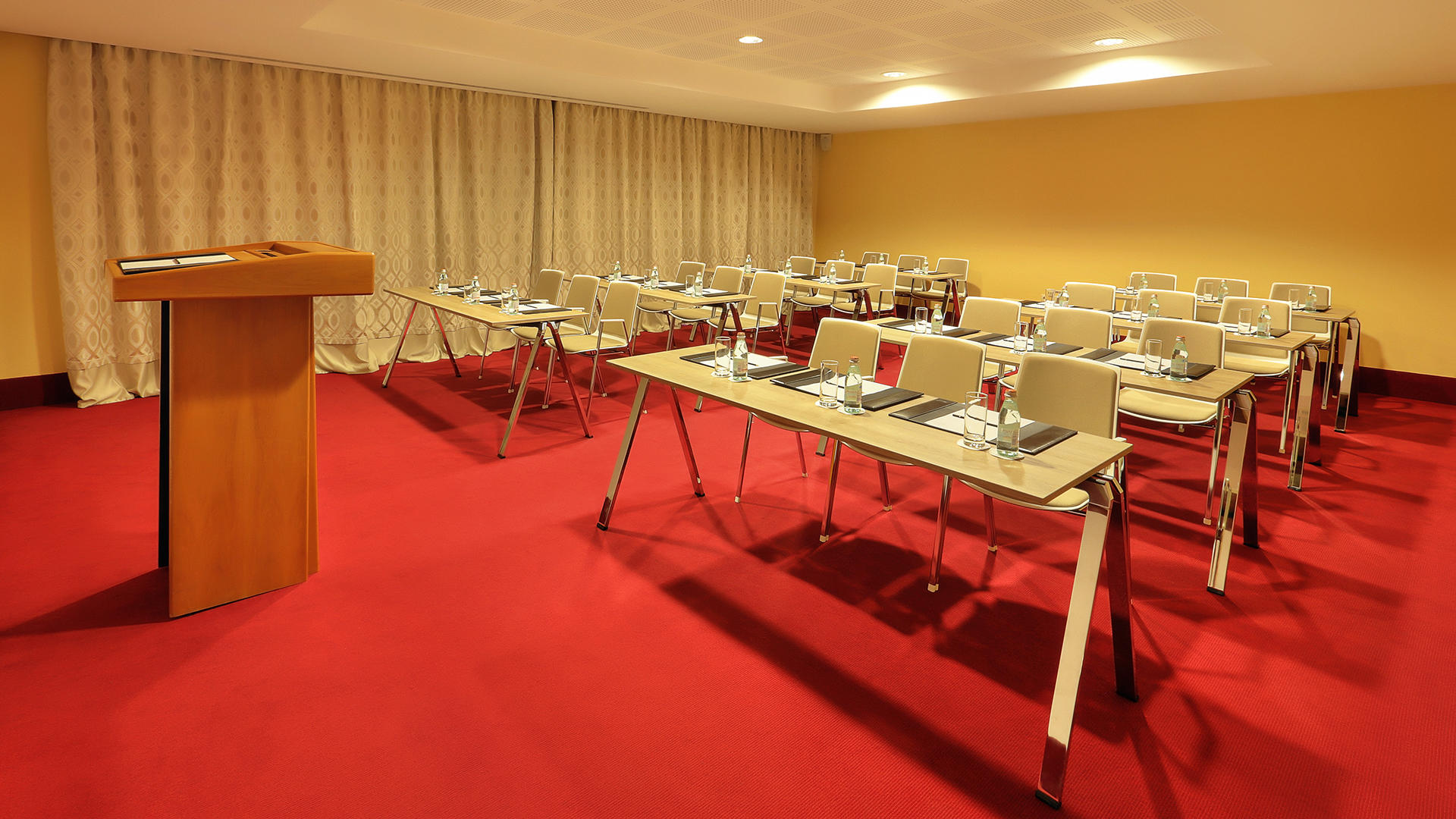 Vitosha Meeting Room